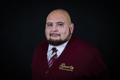 Mr. David Vela Molina