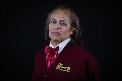 Ms. Cynthia Lozano