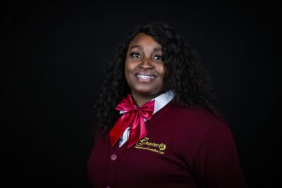 Ms. La Dawn Jones