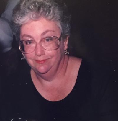 Joan Lanning