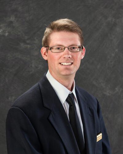 Andrew Willard