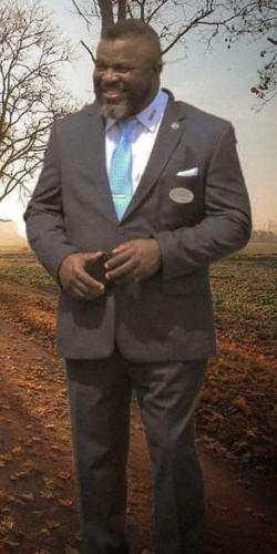 Pastor Kenneth Bell
