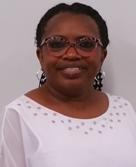 Minister Barbara Dawkins