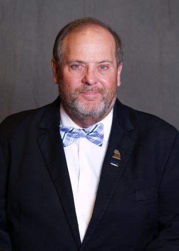 David McLeighton