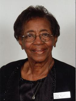 Nannie Barfield