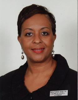 Gloria B. Ezzell