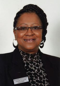 Beverly Faison