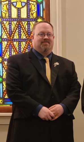 Daniel 'Burt' Olsen