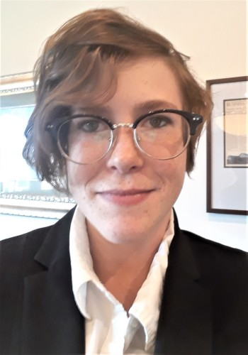 Jessica Ferguson