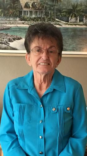 Kathleen Tant