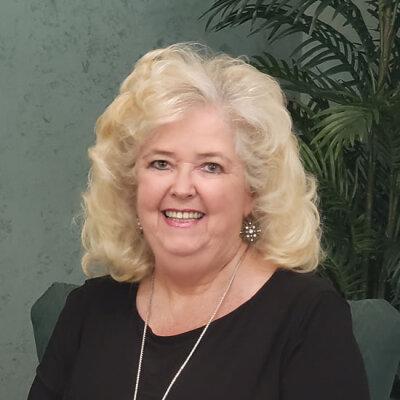 Lou Ann Sharp