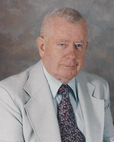 William A. Doyle (1929-2019)