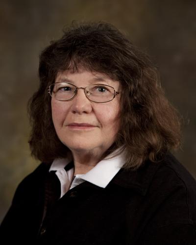 Sheila Nanouski