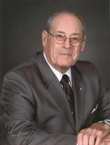 Robert E. Gompf