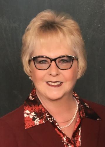 Dorothy I. Goebel