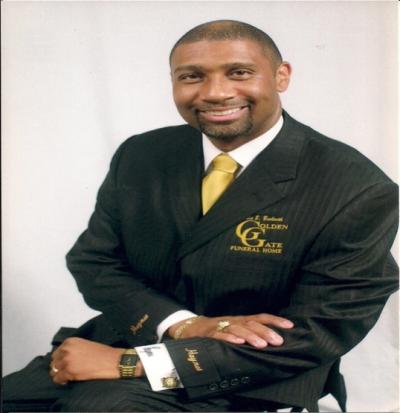 Kevin Haynes CFSP
