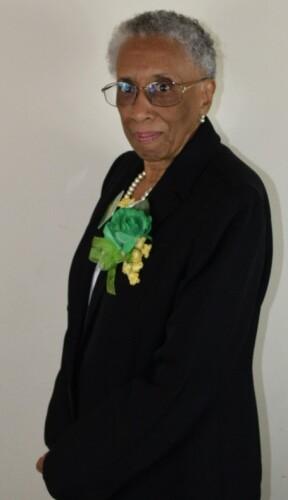 Gloria Williams