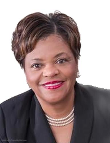 Doris J. Dawkins