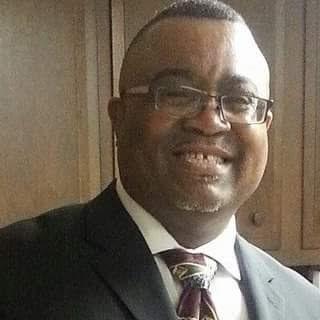 elder Alvin Rodgers jr.