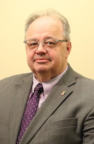 David R. Peterson