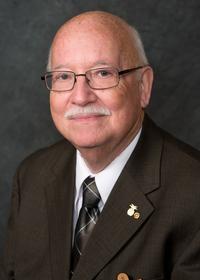 Rodney D. Brown