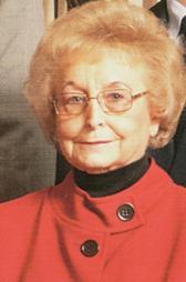 Margaret Wilkerson