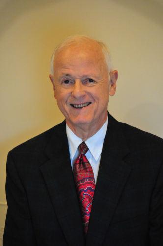 Bill McCulloch