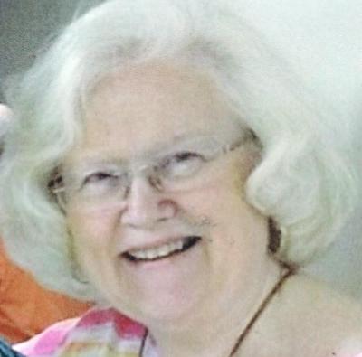 Carol M. Johnson