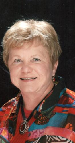 Janet Garr