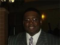 Pastor Robert Dix