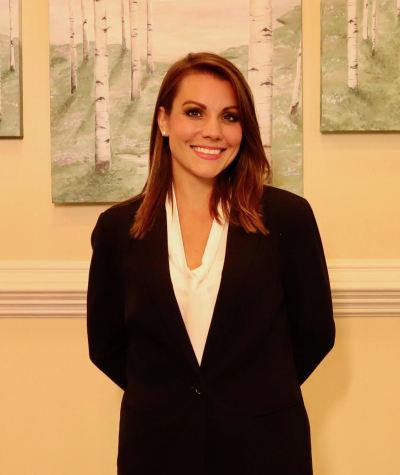 Jenna R. Gaskin