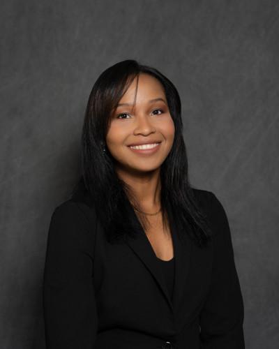 Kayla A. Fountaine, NJ Intern Registration #1-1104-29/01
