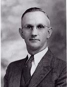 Vernon G. Geisel