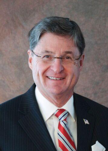 Donald I. Green, F.D