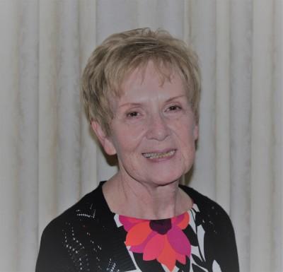 Carol Crawford