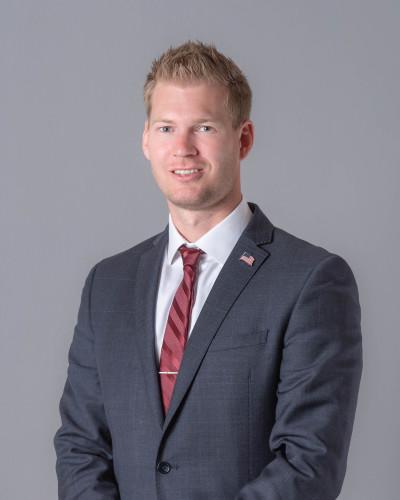 Garrett Milton