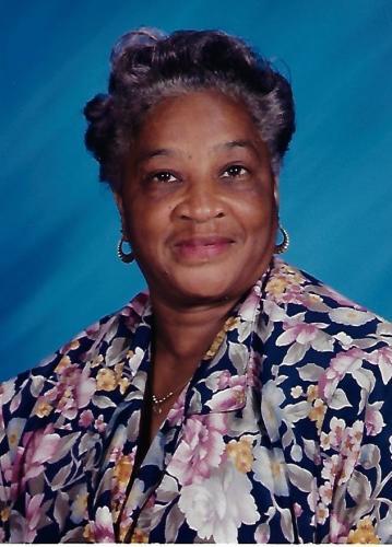 Lois 'Aunt Rita' Haywood