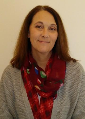 Gwen Burgis