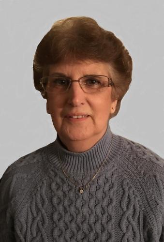 Barb Weber