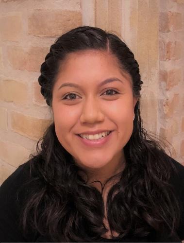 Clarissa G. Flores