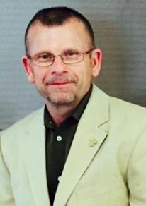 Mike Kimball