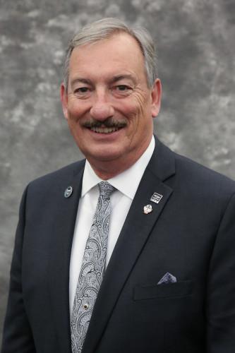 Kenneth A. Cahall, CFSP, CCO