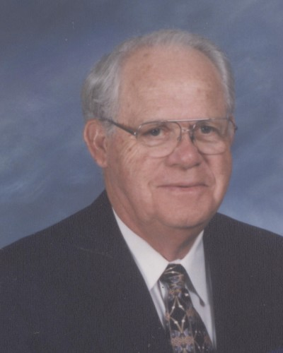 IN MEMORY OF WILLIAM 'BILL' B. McDANIEL
