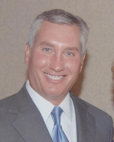 John O. Harris,III