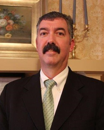 Tim Setzer