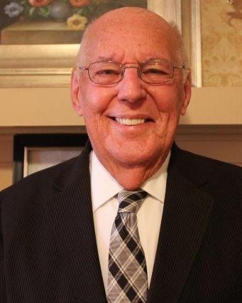 Gerald D. Lovelace