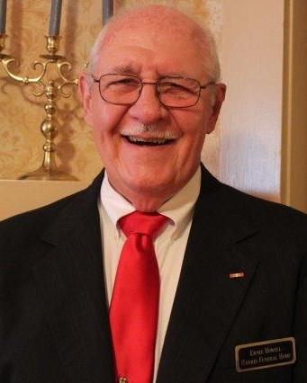 Ernest Phillip Howell