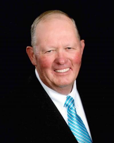 Charles Wayne Putnam