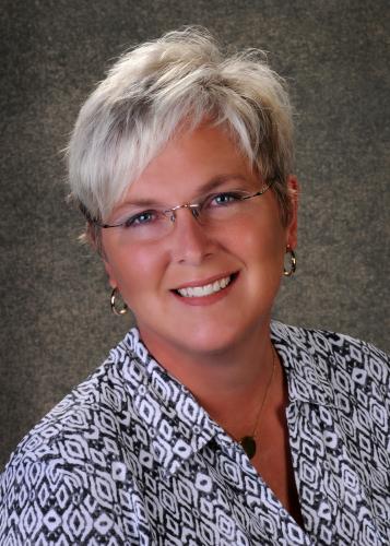 Julie Huber-Bishop