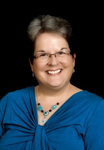 Melanie Wells Ladd